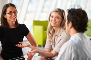 Wertvolle Entwicklung für Ihre Mitarbeiter